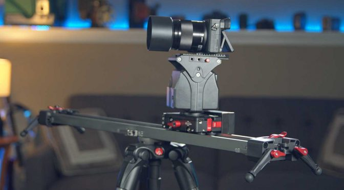iFootage Motorized Shark Slider Mini Review