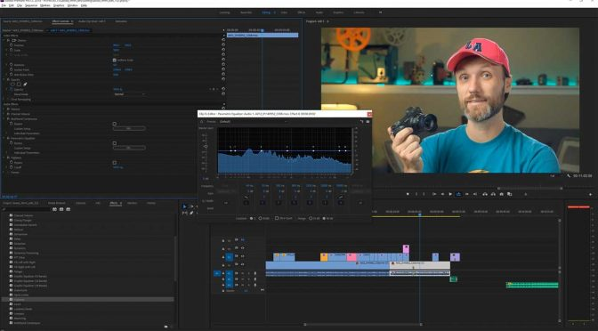 edit of video 5 easy ways to make your videos sound better