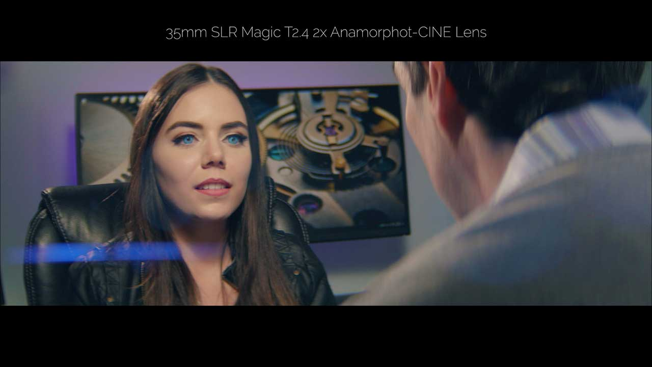 The most affordable anamorphic lenses | Tom Antos Films