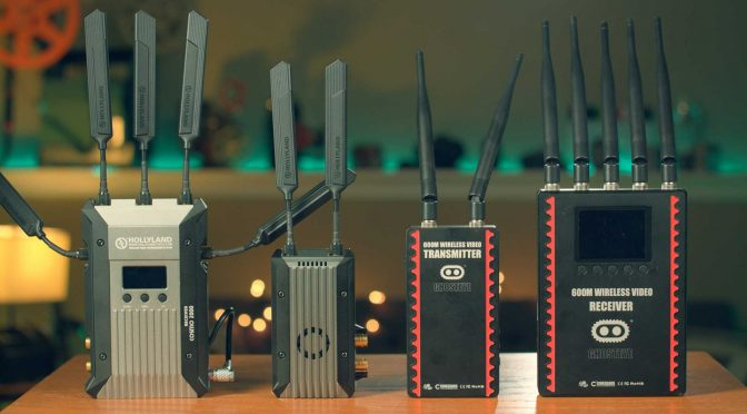 Battle of the Wireless Video Systems