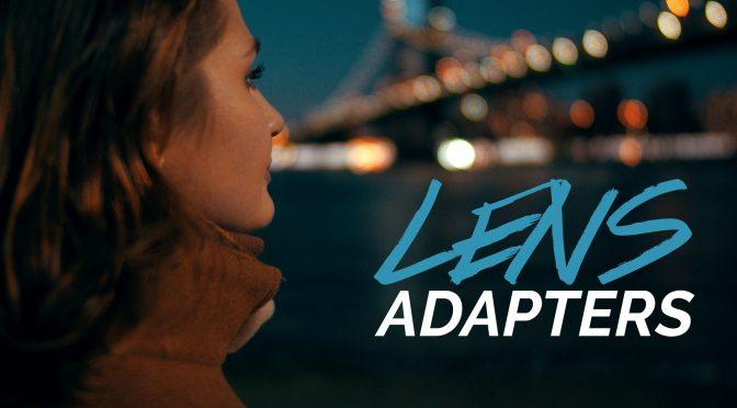 Lens Adapters – Speedboosters – M43 Cameras – BMPCC4K