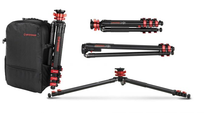Perfect Travel Tripods