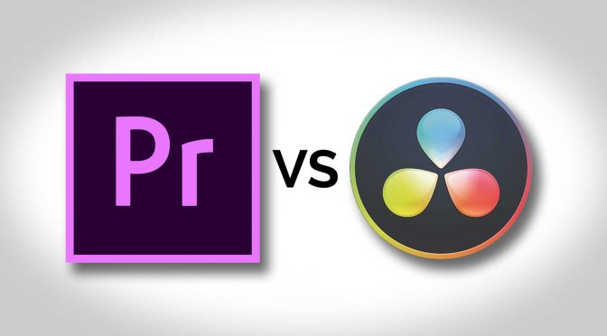 Premiere or Resolve – What is better for video editing?
