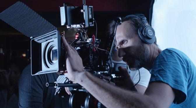 Anamorphic Filmmaking