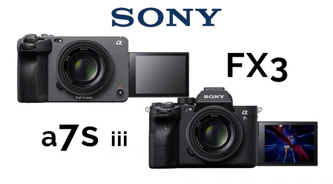 1 Thing You Should Know Before Buying Sony FX3 or A7s3